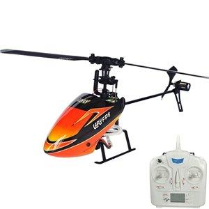 LEFLY FP8 Flybarless-Helikopter RTF für 39,99€ aus DE @rcmaster