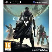 (UK) Destiny (PS3) (Like-New) für umgerechnet ca. 15,34€ @ TheGameCollection