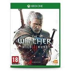 [Download] The Witcher 3: Wild Hunt Xbox One - Digital Code für 40,12€ @ CDKeys (Mit Facebook Code)