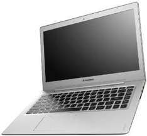 [Amazon WHD] Lenovo U330p 33,7 cm (13,3 Zoll HD LED) Ultrabook (Intel Core i5 4200U, 2,6GHz, 4GB RAM, Hybrid 500GB 5400RPM SSHD(8G), DOS) grau
