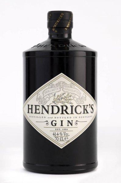 [delinero.de] Hendrick's Gin + 3,11€ Füllartikel für 20,90€
