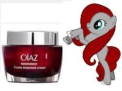 "kostenlose Produktprobe ""Olaz 3 Zonen Creme"" (For Me)"