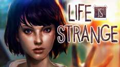 [STEAM] Life is Strange SEASON 1 fuer 8,50 EUR