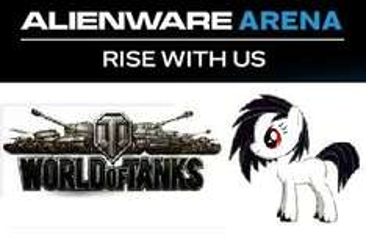 "1 Tag Premium Account + ""Kiste Cola"" (World of Tanks / Alienware Arena)"