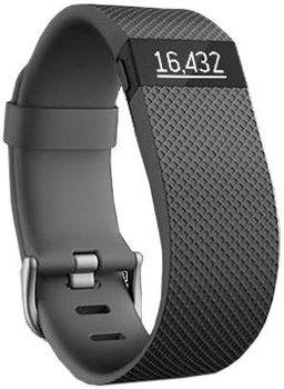 Fitbit Charge HR (schwarz) für 106€ @ Amazon Prime Day Spanien