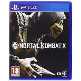 Mortal Kombat X (PS4/Xbox One) für je 33,80€ @ Amazon Prime Day (Italien)