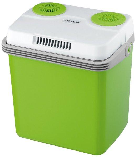 Sommer Begleiter! Kühlschränke für Auto Severin Mobiler Mini-Kühlschrank / A++ / 41.6 cm Höhe / 70 kWh/Jahr / zum Kühlen und Warmhalten geeignet [Energieklasse A++] für  59,90€