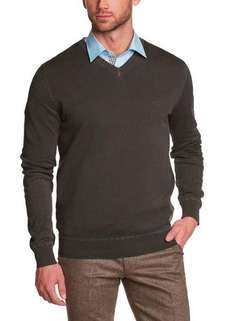 Camel Active Herren Pullover V-Neck @Amazon Prime Day für 29,99€ statt 45€