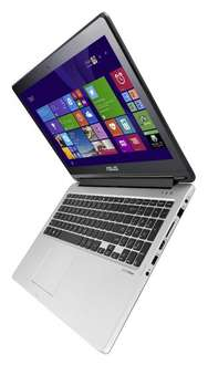 Asus TP500LB-DN027H - 360° Convertible 15,6 FHD Touchscreen, Core i7-5500U (3 GHz), GeForce GT 940 (2 GB), 8GB Ram, 2TB HDD für 752,78€ @Amazon.it