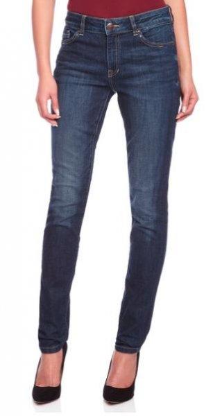 edc by ESPRIT Damen Slim Fit Jeans High Skin @Amazon Prime Day für 24,99€ statt 39,95€