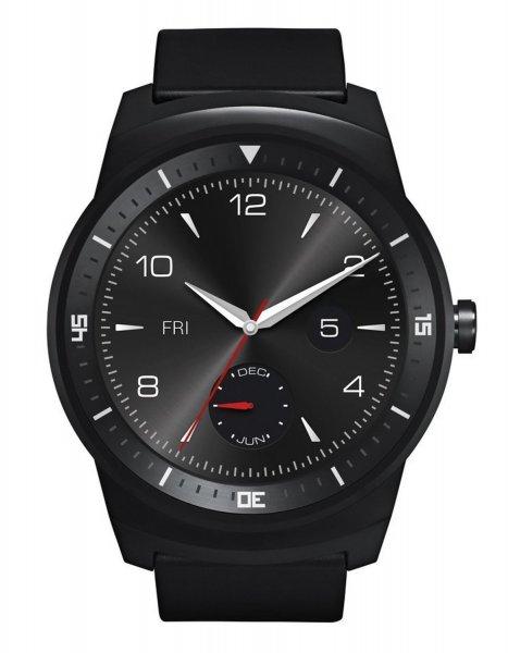 [WHD Amazon Prime Day] LG G Watch R für 183€ statt 250€ / -27%
