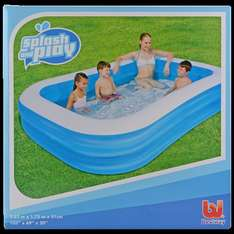 (LOKAL) Pool von Bestway 262x175x51 in Action-Filialen 13,95€