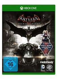 [Amazon.de Prime Day] Batman Arkham Knight (Xbox One)