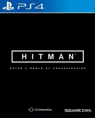 Hitman PS4 - Vorbestellung im PSN