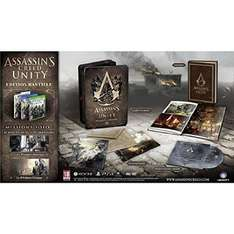 [Amazon.fr Prime Day] Assassins Creed Unity - Bastille Edition (PS4/ONE)