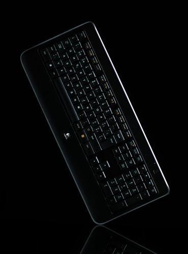 Logitech K 800 Wireless Illuminated Keyboard QWERTZ Amazon WHD Prime Day ab 57,05€