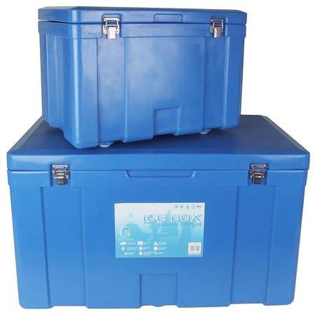 Passiv-Kühlboxen-Set 160 und 50 Liter statt 396€ nur 300€