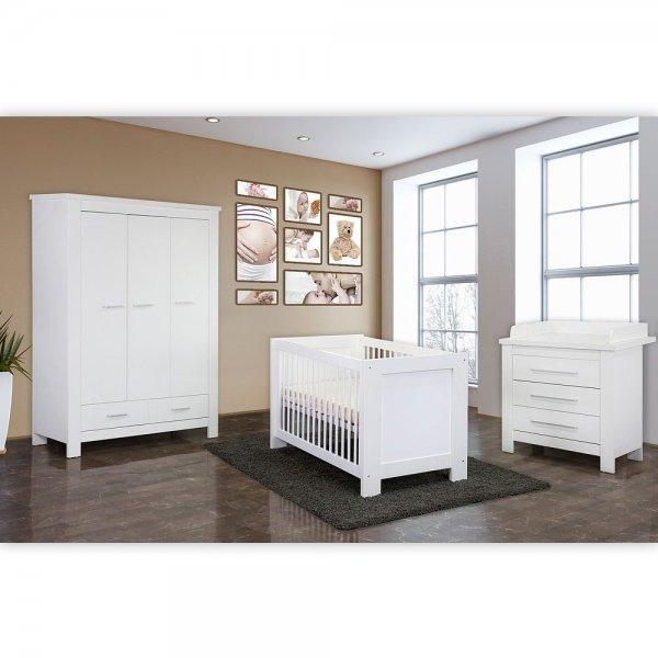 Babyzimmer Kinderzimmer Enni 4-teilig Kinderzimmermöbel, 589,98 EUR @ ebay