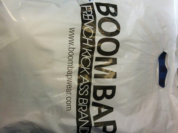 [lokal BO] 3 für 2 Boom Bap, Comme Des Fuckdown Shirts (13,33€/st.)