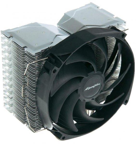 EKL Alpenföhn Brocken 2 - CPU-Kühler mit 140mm Lüfter - 30,50€ @ voelkner.de