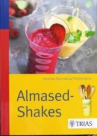 ALMASED Shake Buch kostenlos bestellen