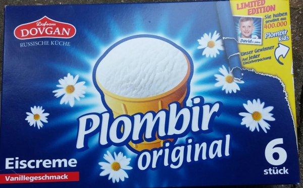 Plombir Original Ice bei LIDL Neckarsulm evtl. Deutschlandweit jetzt 1,99€