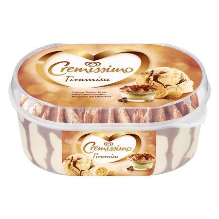[KAUFLAND bundesweit ausser Bay u. BaWü] KW29 Langnese Cremissimo Premium Eis (versch. Sorten, 900-1000 ml) für 1,88 € (Angebot) [16.07.2015 - 18.07.2015]