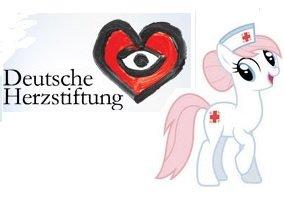 kostenloses Herznotfall-Set (Deutsche Herzstiftung)