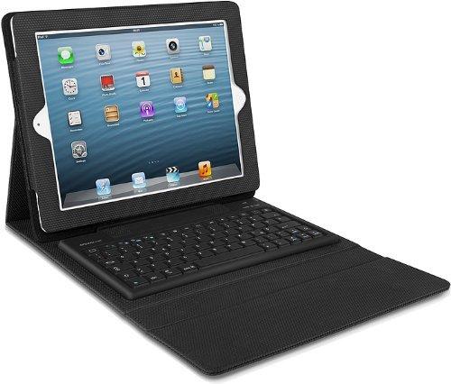 Speedlink Cordo Schutzhülle mit Bluetooth-Tastatur (iPad 3/4) + Speedlink Sway Touchpad für 11,49€ @Amazon.de