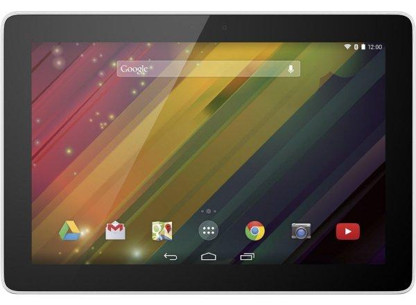"HP 10 Plus 10"" LTE Tablet inkl. Data Pass für 200€ @Amazon.it"