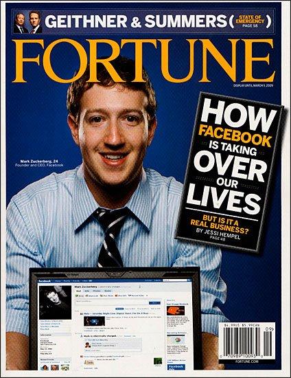 Fortune Magazin (Digital) 1 Jahr Kostenlos