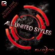 Suono - United Dark Styles + All United Styles (Remix-Alben)