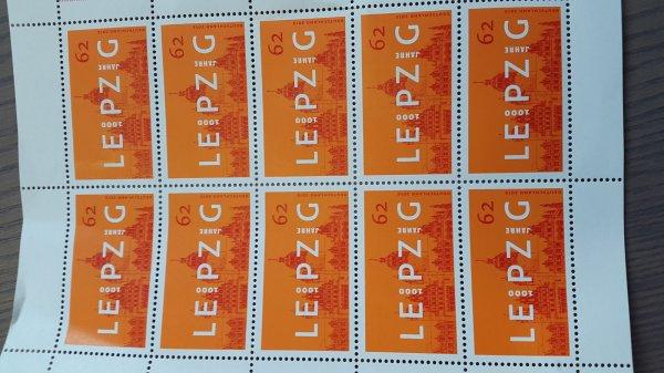 Deutsche Post Briefmarke 0,62 EURO,gratis @ebay