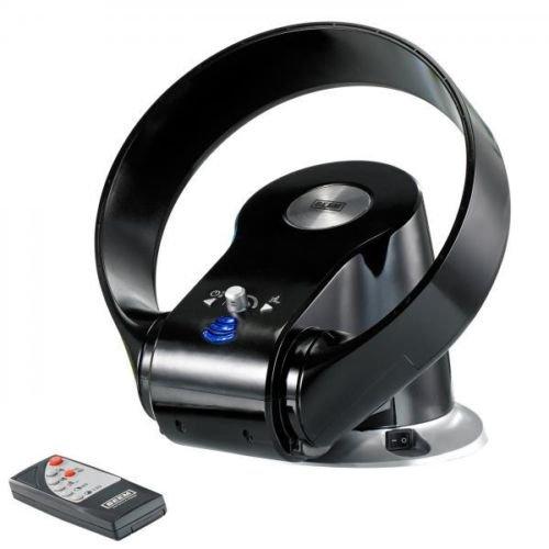 [Ebay WOW] Beem Air Joy Hot & Cold Designventilator rotorlos schwarz Ventilator Kühlung für 84,99€ Versandkostenfrei
