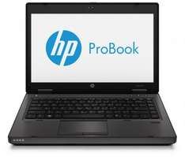 "HP™ - 14"" Notebook ""ProBook 6475b"" (1366x768,AMD A6-4400M,2GB RAM,500GB HDD,USB3.0,Windows 7) ab €221,13 [@GetGoods.de]"