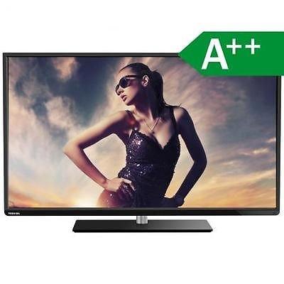 (Ebay) Toshiba 48L3441DG, EEK A++, LED TV, Full-HD, DVB-T/-C/-S, 200 Hz für 379.-