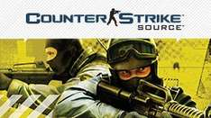 [GMG] Source Multiplayer Pack: Day of Defeat: Source, Counter-Strike: Source und Half-Life 2: Deathmatch für 6 Euro