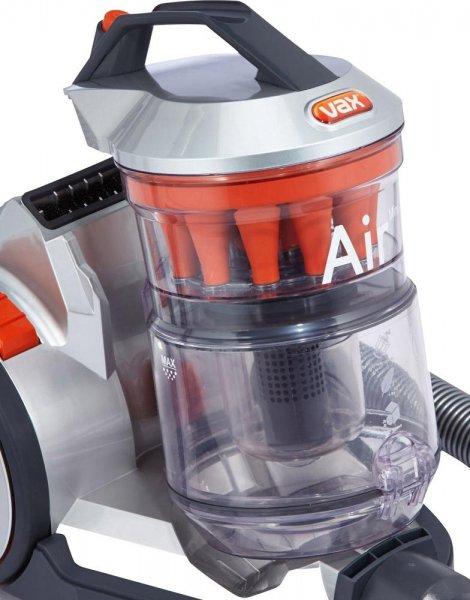 [EDIT] schließen - Deal schon drin! [voelkner.de] VAX Multicyclone Staubsauger 1400 Watt für 59,99€