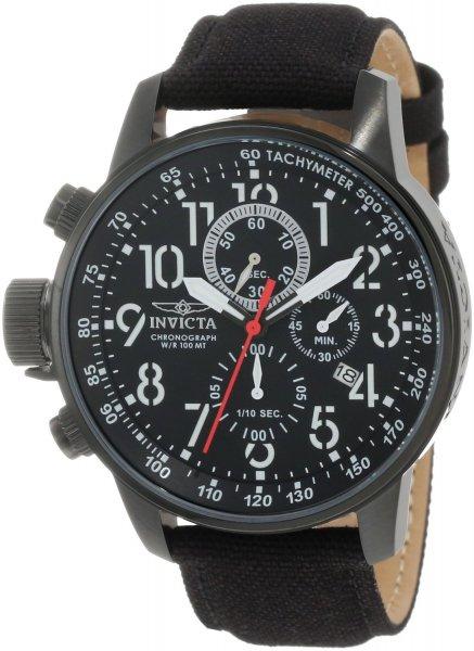 [Amazon] Invicta 1517 Herren-Armbanduhr XL Uhr Chronograph (Quarz) für 91,98