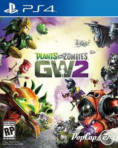 base.com - Plants vs Zombies: Garden Warfare 2 (Pre Order)- PC 33,64 €, PS4 45,20 €, XBOX One 45,20 € - Vergleichspreise: 59,99 €
