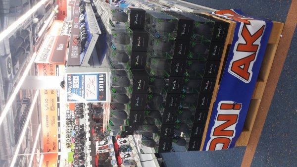 Razer Mamba 2012 Elite NEW 4G [Lokal Saturn Flensburg]