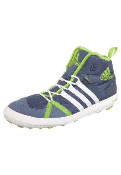 Adidas Performance PADDED BOOT zum Wandern in 45-47