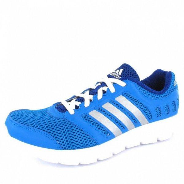 Adidas Breeze Laufschuh Blau