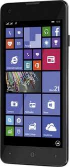 [Reichelt Elektronik] Trekstor Winphone 4.7 Dual-SIM Windows Phone (4,7'' HD IPS, 1,2 GHz Quadcore Snapdragon 200, 1 GB RAM, 8 GB intern) für 104,60€