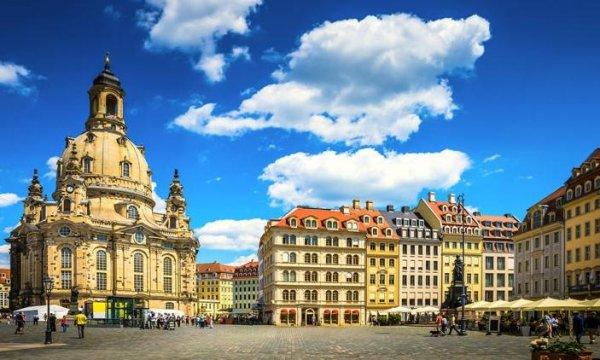 [Lokal] Dresden Radebeul - 2 Übernachtungen für 2 Personen im 4* Radisson Blu für €119,-