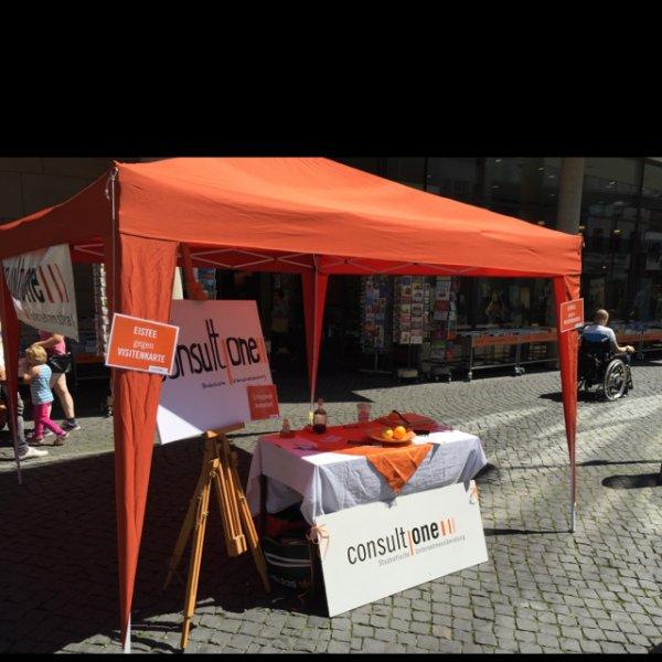 [lokal Braunschweig] Kostenlos Eistee