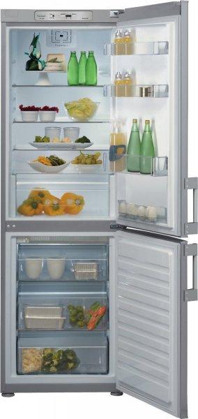 Bauknecht KGN 2183 A2+ IL Kühl-Gefrier-Kombination / A++ / Kühlen: 225 L / Gefrieren: 97 L für effektiv 329€