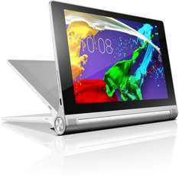 [Amazon.fr] Lenovo Yoga Tablet 2 8 Android (8'' FHD IPS, Intel Atom Z3745 1,86GHz Quadcore, 2 GB RAM, 16 GB intern, Standfuß) für 154,84€