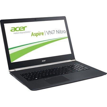 "Acer Notebook ""Aspire VN7-791G-541V"" Nitro Black Edition für 953,95€ @ ZackZack"