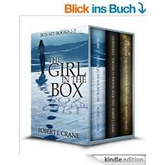 The Girl in the Box Series 1-3: Alone, Untouched and Soulless (English) (ebook) bei Amazon.de